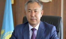 Уволенный после поручения Президента экс-аким Тараза получил новую должность