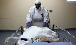 Суточный антирекорд по смертности от COVID-19 и пневмонии снова обновлен в Казахстане