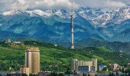 Четыре региона Казахстана находятся в «темно-красной» зоне по коронавирусу