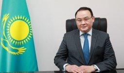 Аким Атырауской области не принял отставку своего первого заместителя