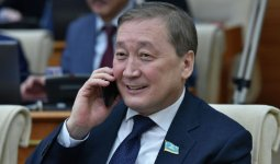 Отправленный в отставку Президентом экс-глава МСХ получил новую высокую должность