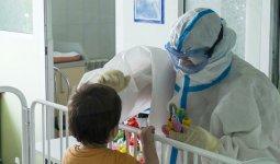Дети редко страдают от долгосрочных последствий коронавируса – ученые