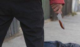 16-летний подросток устроил кровавую поножовщину в Актюбинской области
