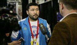 Покинувший Казахстан со скандалом именитый тренер обеспечил золотом Олимпиады Узбекистан