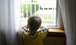Обнаружен пропавший 4-летний ребенок