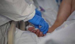 Новый антирекорд по ежедневной смертности от COVID-19 и пневмонии установлен в РК