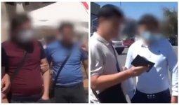 Замакима Талдыкоргана уволили после задержания членов мониторинговой группы