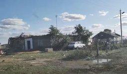 Режим ЧС объявлен в двух селах Акмолинской области