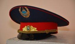 Полицейского осудили за оформление липового ДТП в ЗКО