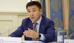 Бывший вице-министр Ерлан Кожагапанов получил высокую должность в футбольном клубе «Астана»