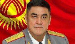 Готовил захват власти: задержан экс-заместитель министра внутренних дел Кыргызстана