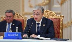 Президент Казахстана высказался о размещении афганских беженцев и иностранных военных баз