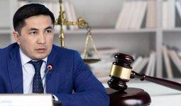 Экс-главе «СК-Фармация» Берику Шарипу отменили оправдательный приговор