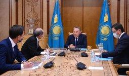 Кампус искусственного интеллекта Назарбаев Университета откроют в Алматы