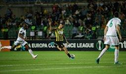 «Кайрат» с трудом удержал ничью в матче Лиги Конференций
