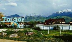 Жители Талгара «потеряли» акима