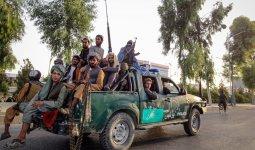 «Талибан»: не нужен им «берег» казахский?