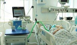 Снижение заболеваемости коронавирусом отмечается в Казахстане