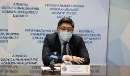Высокопоставленного чиновника осудили за мошенничество в Алматинской области