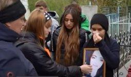 «Тело пытались сжечь»: семья жестоко убитой в Уральске девушки рассказала новые подробности