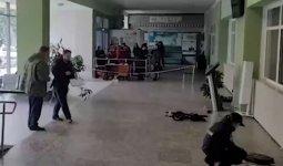 До 43 увеличилось число пострадавших после стрельбы в пермском университете