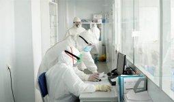 Прирост новых больных коронавирусом наблюдается в Казахстане