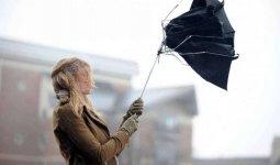 Сильный порывистый ветер: штормовое предупреждение объявлено в 12 областях РК