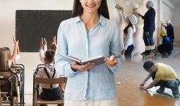 Учителя – рабы ситуации? Честное интервью о том, каково это – быть педагогом сегодня