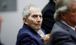 Американский миллиардер приговорен к пожизненному заключению за убийство подруги