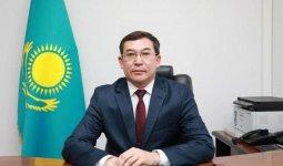 Заместителя акима Атырауской области подозревают в растрате