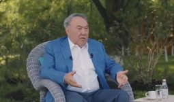 «Скажу то, что никогда не говорил». Новый фильм о Нурсултане Назарбаеве покажут в телеэфире