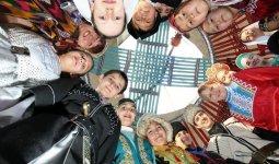«Окунуться в мир казахов»: бесплатные курсы по госязыку набирают популярность