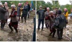 «Отдыхают от души»: «грязные» танцы рассмешили казахстанцев