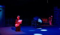 Театральная неделя в Нур-Султане: в первый день астанчанам представят 6 постановок