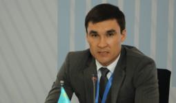 «Остаюсь в спорте»: Серик Cапиев высказался о своем уходе из министерства