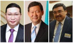 Президент Казахстана произвел новые кадровые назначения