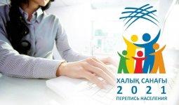Онлайн-перепись населения возобновили в Казахстане