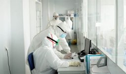 Коронавирус в Казахстане: Минздрав обновил суточные данные