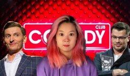 «Казахстан прет»: Павел Воля восхитился гостями Comedy Club