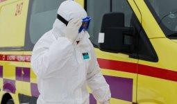Назван новый лидер по заболеваемости COVID-19 в Казахстане