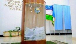 Факты «семейного» голосования на выборах президента: заявление ЦИК Узбекистана