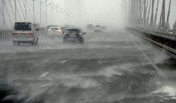 Низовая метель и гололед – синоптики о погоде в Казахстане