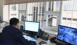 Круглосуточно будут следить за работой казахстанских полицейских