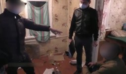 Парень до смерти забил лопатой и изрезал ножницами 59-летнего мужчину в ВКО