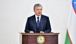 Мирзиеев набрал свыше 80% голосов на президентских выборах