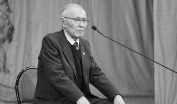 Нурсултан Назарбаев выразил соболезнования родным и близким академика Серика Кирабаева