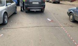 Автоледи на Land Cruiser Prado сбила насмерть школьницу в Уральске