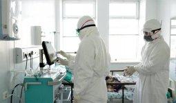 Еще 1,5 тысячи больных коронавирусом выявили в Казахстане