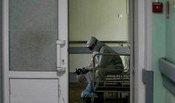 30 казахстанцев скончались от COVID-19 и пневмонии за сутки