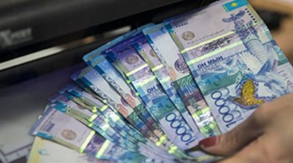 Руководитель отдела ЖКХ Сатпаева осуждена за мошенничество